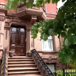 NYC Brownstone.