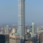 432 Park Avenue Building, New York City.