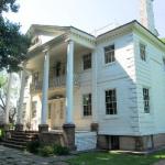 George Washington's former base.